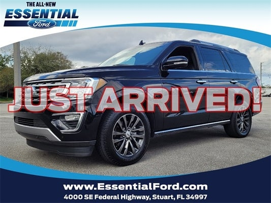 Used Ford Expedition Stuart Fl